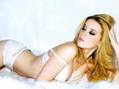 安柏赫德 Amber Heard