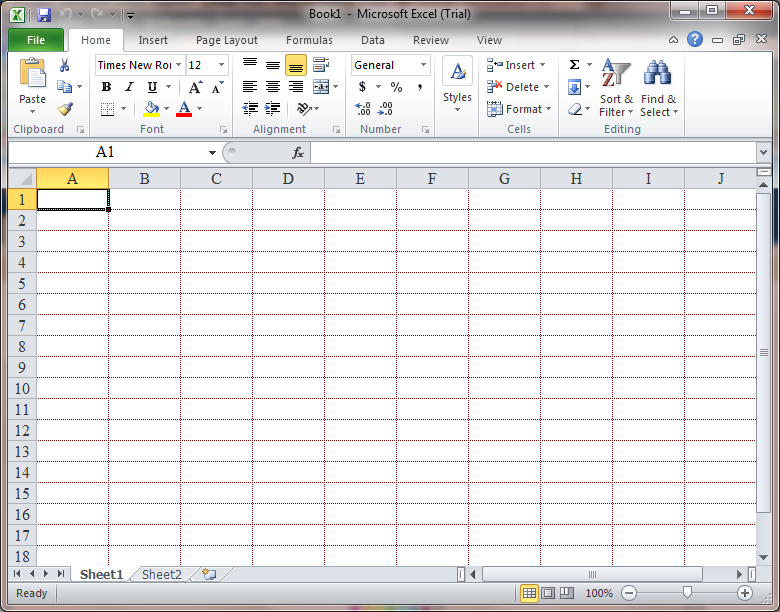 How Do You Change Gridline Color In Excel