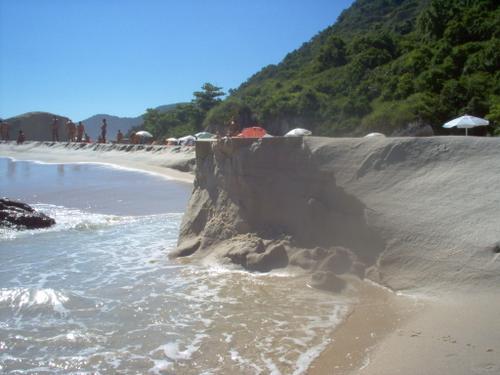Associação da Praia de Abricó quer melhorar infraestrutura
