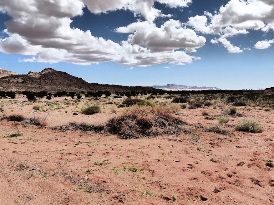 Klein Aus Vista Farm Aus Namibia