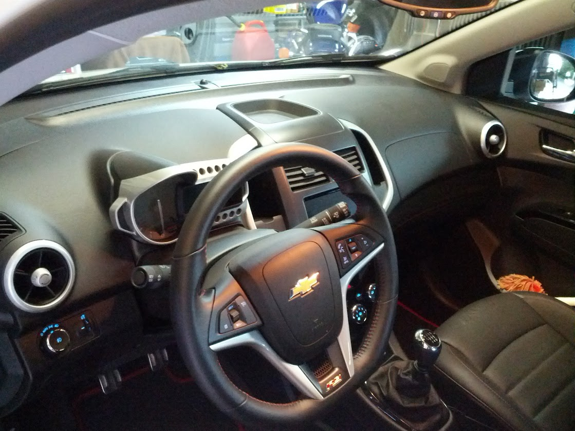plasti dipped interior chevy sonic owners forum. Black Bedroom Furniture Sets. Home Design Ideas
