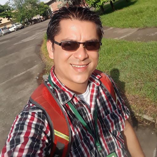 Bernardo Trujillo