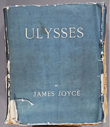 sensory overload in james joyces ulysses essay