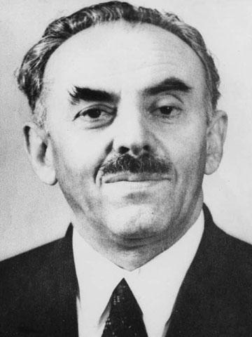 Шкуд Моїсей Абрамович