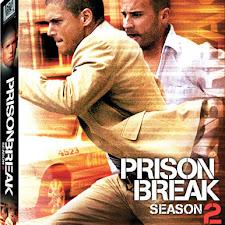 Vượt Ngục Phần 2 - Prison Break Season 2