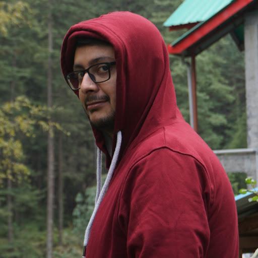 Prakkash Manohar