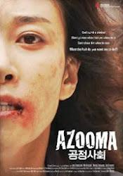 Azooma Gong jeong sa hoe - Trái tim người mẹ