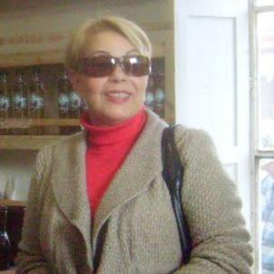 Maria Del Rocio Photo 8