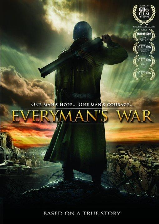 Phim Đàn Ông Thời Chiến - Everymans War