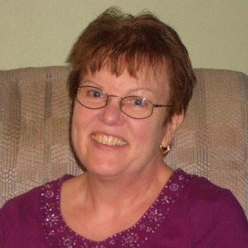 Glenda Whittaker