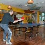 Carrom & Table Tennis Competition