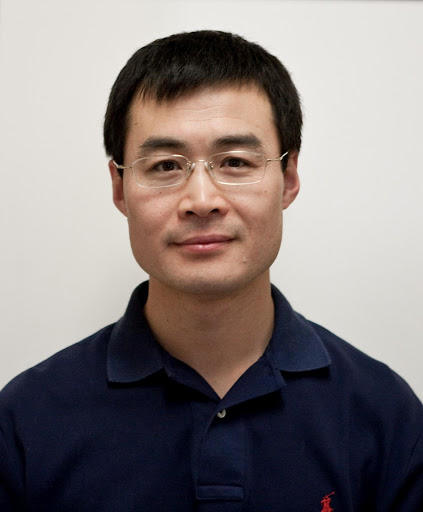 Image result for Jianying Li