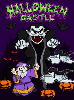Halloween Castle [By Global Fun] HLWC1