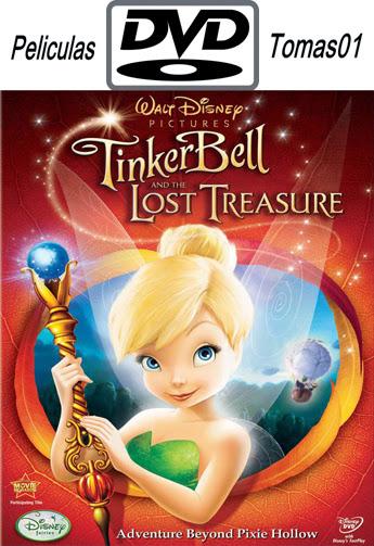 Tinker Bell 2 (Campanilla 2) (2009) DVDRip