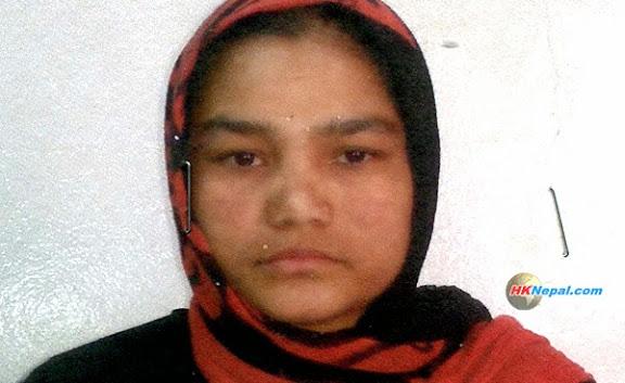 शिशु मारेको अभियोगमा साउदीमा नेपाली महिलालाई मृत्युदण्ड