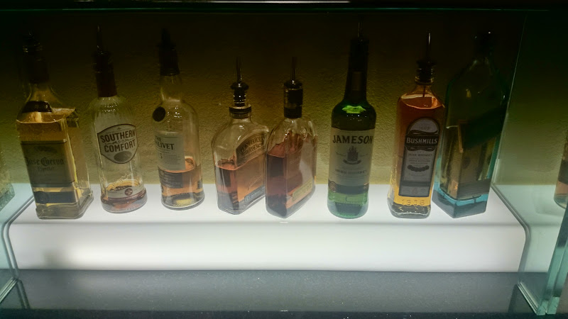 DSC 4588 - REVIEW - The Lounges of LHR T3 - EK, CX and BA (September 2014)