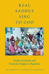 [DeNapoli: Real Sadhus Sing to God, 2014]