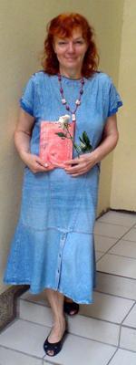 Javorka Pangerčić i 'Lice ruže'