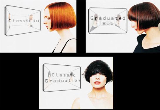 Toni Guy Classic Cut