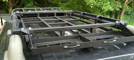 Roof Rack Options Second Generation Nissan Xterra Forums