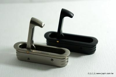 品名:PK801-長型暗把手