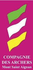 Cie des Archers de Mont-Saint-Aignan - Portail Logo-camsa%25202