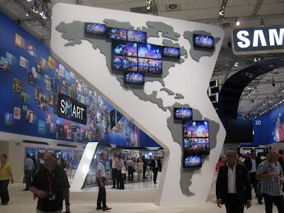 Pawilon Samsunga
