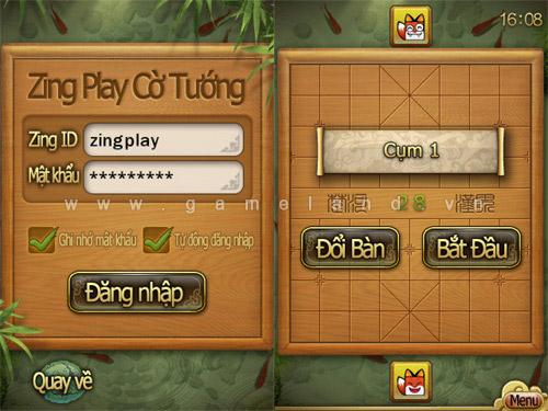 Cờ Tướng Zing Play có mặt trên iTunes App Store 1