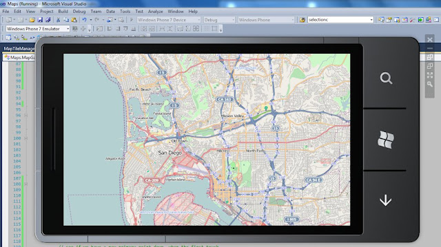 OpenStreetMap SlippyMap in WP7