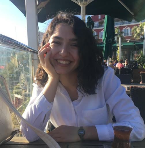 Nazife Nur İşcan picture