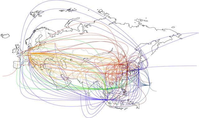 就航都市に関する情報および路線 | United Airlines