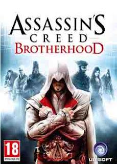 Assassin's creed brotherhood serial keygen download pc