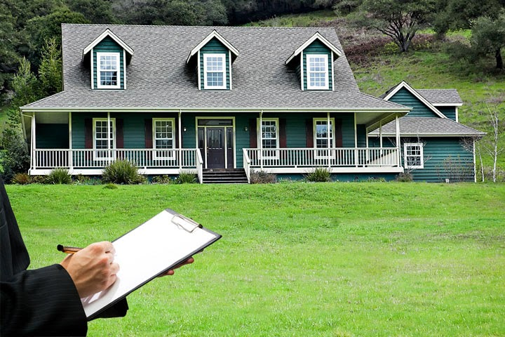 Crooked Loan Officers - Realtors or Good Appraisers