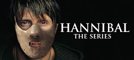 hannibal Download Hannibal 1ª Temporada AVI + RMVB Legendado