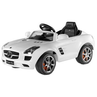Xe hơi điện cho bé 681R