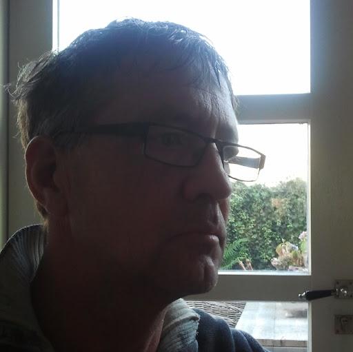 Peter Buisman