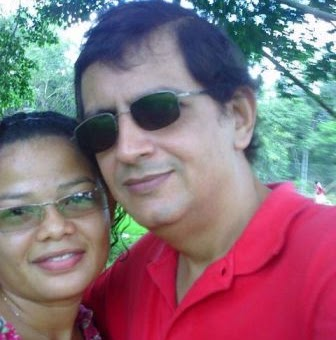 Gerson Rosato Rondonia