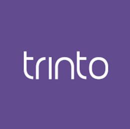Trinto - Agência E-commerce logo