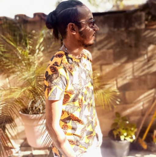Pablo Abreu Diniz