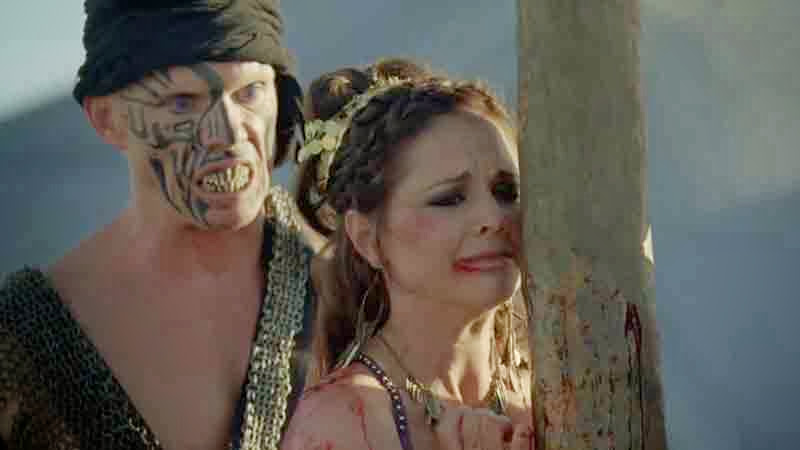 Free Download Single Resumable Direct Download Links For Hollywood Movie Sinbad and the Minotaur (2011) In Dual Audio
