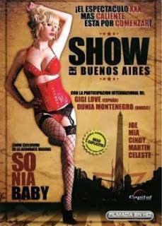 ver Show en Buenos Aires