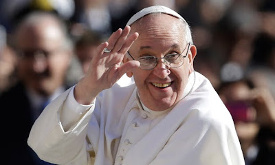 Pope Francis' plea for peace in Syria