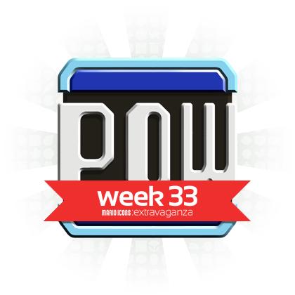 Extravaganza Week 33