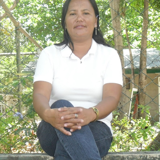 Angelita Gonzales