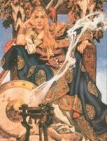 Goddess Medb Image