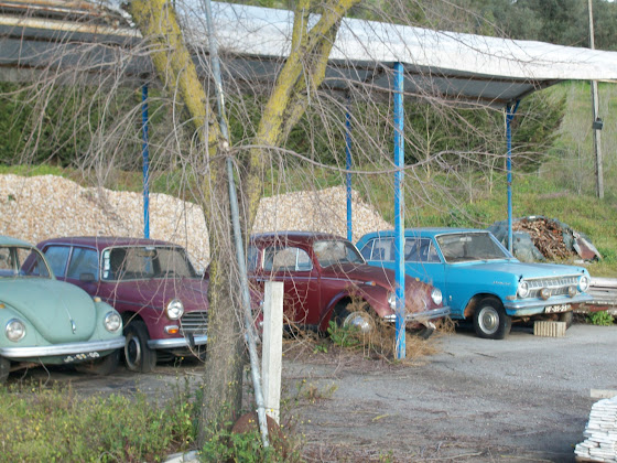 Otro cacharro mas jaja VW Carocha 100_1828