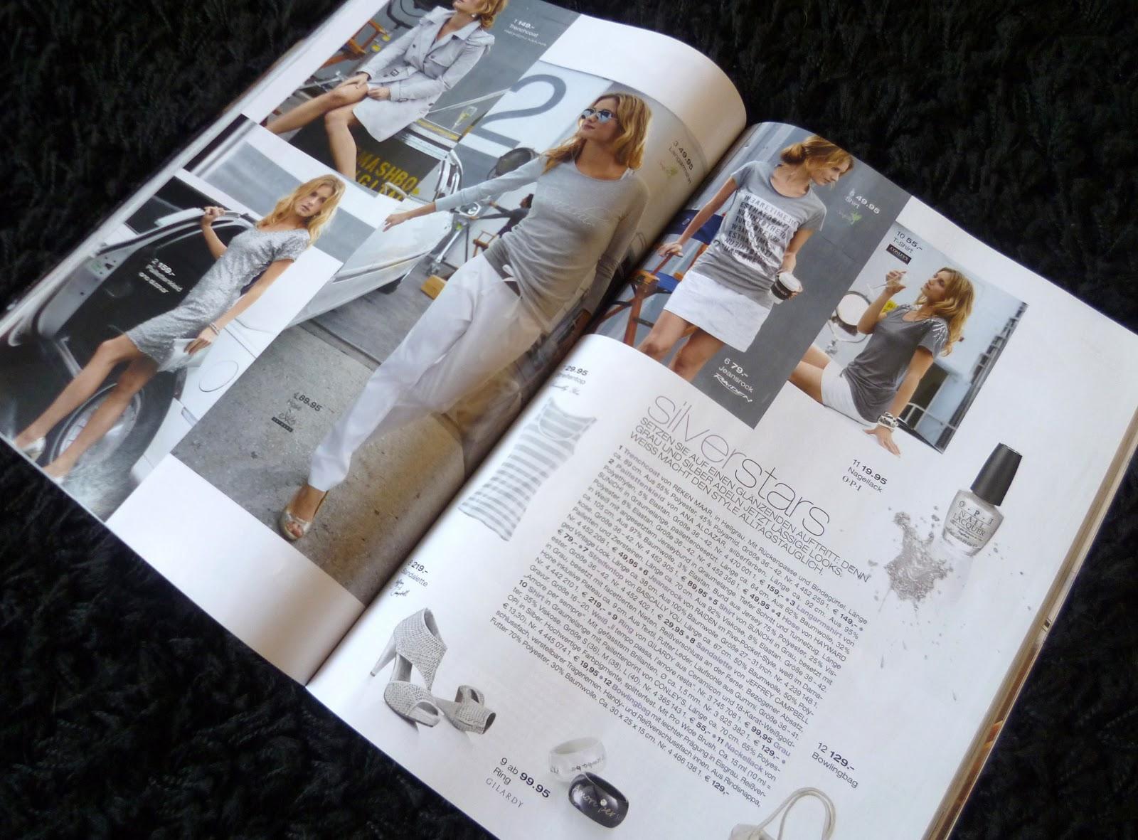 impressionen katalog nicest things. Black Bedroom Furniture Sets. Home Design Ideas