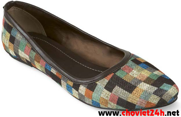 Giày búp bê Sophie Geraldine - SGRD36-40