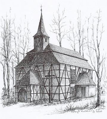 Kościół parafialny pw. Matki Bożej Bolesnej