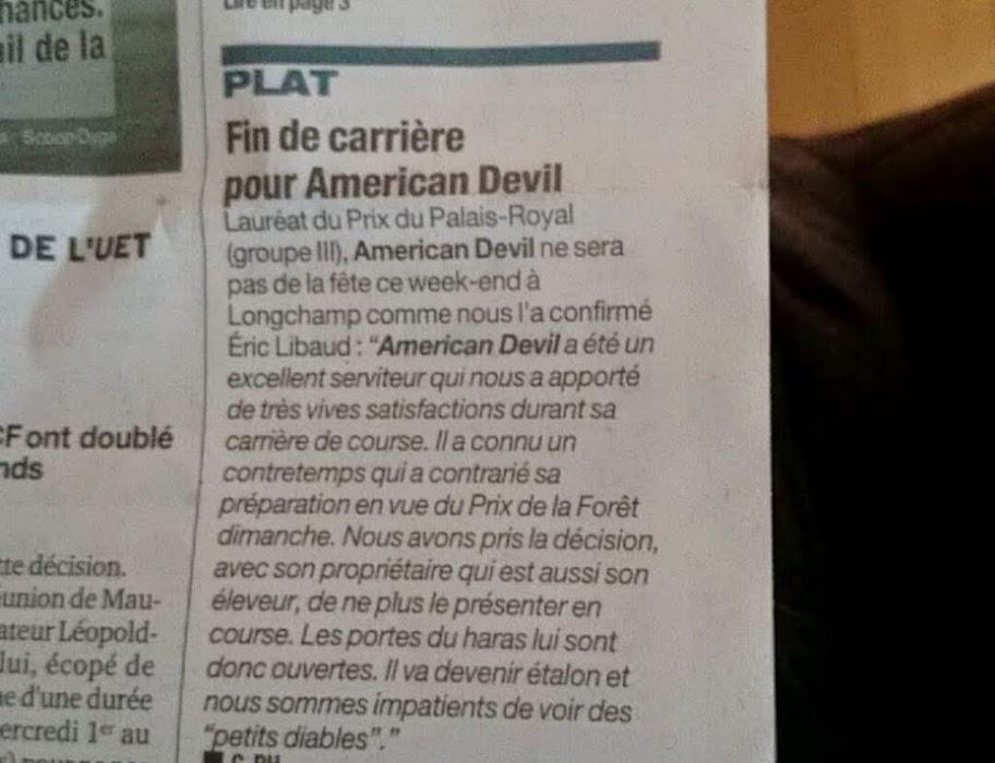 American Devil Turf%2520american%2520devil